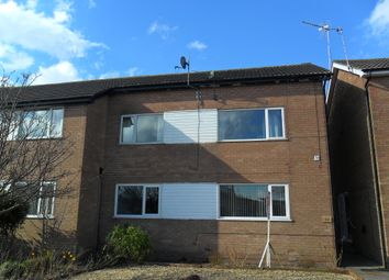 Thumbnail 2 bedroom flat to rent in Shepherd Road, Lytham St. Annes