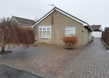 Thumbnail 3 bed detached bungalow for sale in Balmoral Court, Highlight Park, Barry