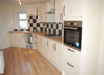 Thumbnail 1 bed flat to rent in Tatnam Crescent, Poole