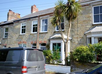 Thumbnail 3 bed terraced house to rent in Trehaverne Terrace, Truro