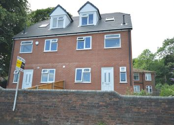 4 bed semi-detached house for sale in Gorge Road, Coseley, Bilston WV14