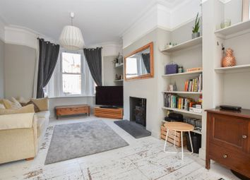 Thumbnail 2 bed terraced house for sale in Canute Road, Hastings