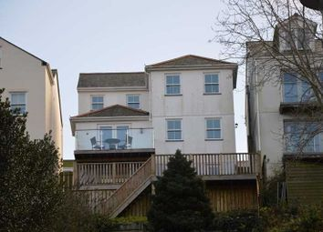 3 bed detached house for sale in Wellington Terrace, Falmouth TR11