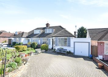 Thumbnail 2 bed semi-detached bungalow for sale in Stanley Road, Northwood, Middlesex