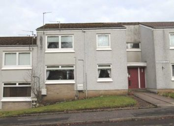 Thumbnail 1 bed flat to rent in Spateston Road, Johnstone