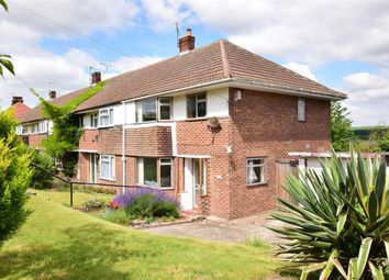 Thumbnail 3 bed terraced house for sale in Nashenden Lane, Rochester, Kent