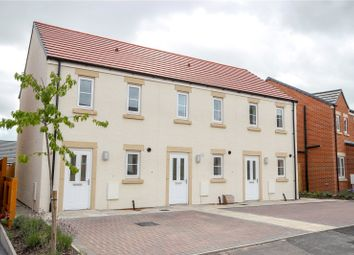 Thumbnail 2 bed terraced house to rent in 142 Tulip Gardens, Penrith, Cumbria