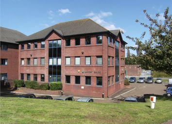 Thumbnail Office to let in First Floor, Argosy House Longbridge Road, Marsh Mills, Plymouth, Devon