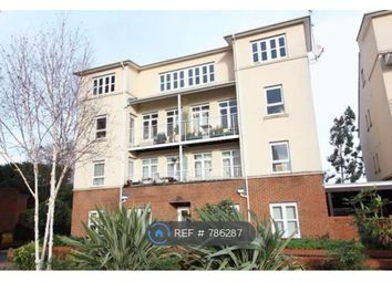 Thumbnail 2 bed flat to rent in Madingley Court, London