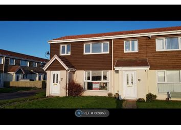 Thumbnail 2 bedroom end terrace house to rent in Sound Of Kintyre, Machrihanish, Campbeltown