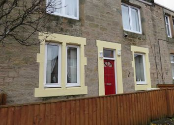 Thumbnail 2 bed flat to rent in Miller Street, Kirkcaldy