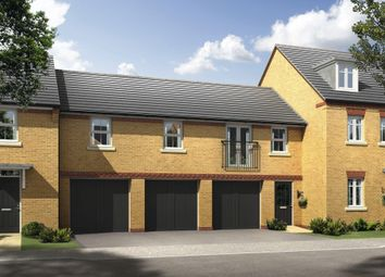 "Thumbnail 2 bed detached house for sale in ""Stevenson"" at Warkton Lane, Barton Seagrave, Kettering"