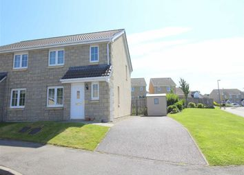 Thumbnail 3 bed semi-detached house for sale in 1, Rowan Way, Inverness