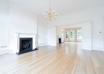Thumbnail 6 bed detached house to rent in Frognal Lane, London