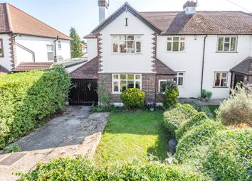 4 bed semi-detached house for sale in Hayes Hill Road, Hayes, Bromley BR2