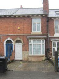 Room to rent in Gerard Street, Derby DE1
