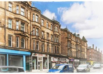 Thumbnail 1 bedroom flat for sale in King Street, Glasgow