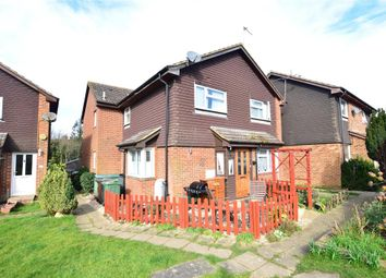 Ballard Close, Marden, Tonbridge, Kent TN12. 1 bed end terrace house for sale
