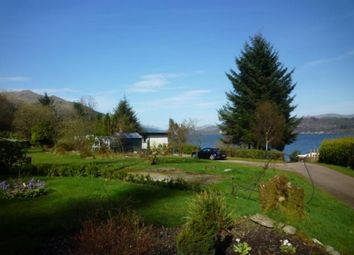 Thumbnail Land for sale in The Anchorage Shore Road, Dunoon
