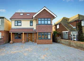 Thumbnail 5 bed detached house for sale in Leicester Avenue, Cliftonville, Margate