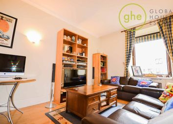 Thumbnail 2 bed flat for sale in Belvedere Road, London