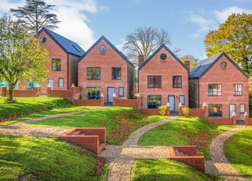 Slaugham Manor, Slaugham, Haywards Heath RH17. 4 bed detached house for sale