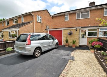Thumbnail 3 bed semi-detached house for sale in Titchener Close, Bicester