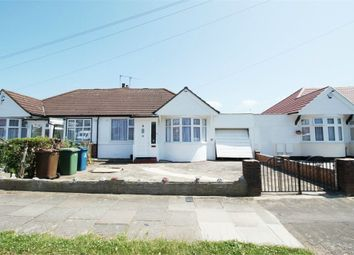 Thumbnail 3 bed semi-detached bungalow to rent in Uppingham Avenue, Stanmore