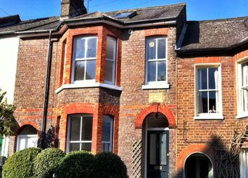 Thumbnail 4 bed terraced house to rent in Cowper Road, Berkhamsted