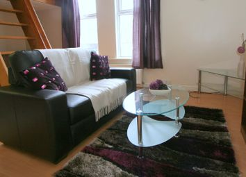 Thumbnail 1 bed property to rent in Flat 2, 2 Moor View, Hyde Park