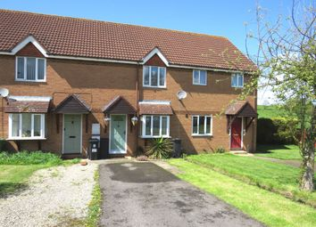 Thumbnail 2 bed terraced house for sale in Ducie Close, Cromhall, Wotton-Under-Edge