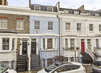 4 bed flat for sale in Chesson Road, London W14