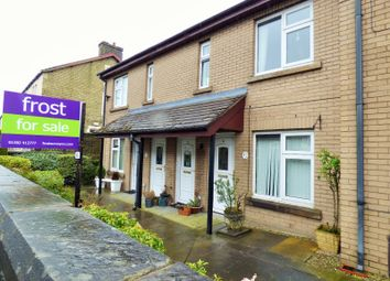 Thumbnail 1 bedroom terraced house for sale in St. Matthews Court, Burnley