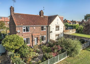 Thumbnail Semi-detached house for sale in Grange Crescent, Tadcaster