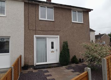 Thumbnail 3 bedroom terraced house for sale in Bridgecote, Coventry