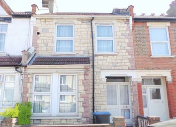 Thumbnail Terraced house for sale in Kingsway, Enfield