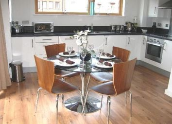 Thumbnail 2 bed flat to rent in Porter Brook House, Ecclesall Road