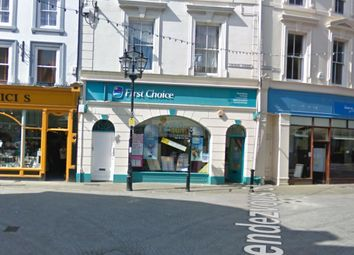 Thumbnail Retail premises to let in 2 Church Street, Folkestone
