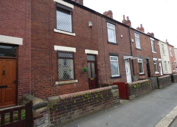 Thumbnail 2 bed terraced house for sale in Ledger Lane, Outwood