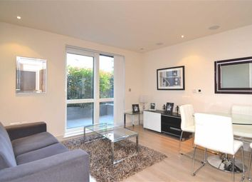 Thumbnail 1 bed flat for sale in Doulton House, Fulham, London