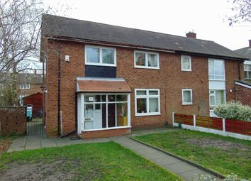 Thumbnail 3 bedroom semi-detached house for sale in Ferndown Road, Brooklands, Manchester