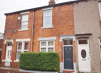 2 bed terraced house for sale in Grace Street, Carlisle CA1