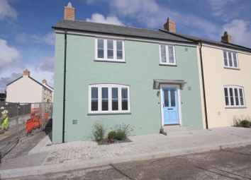 Thumbnail 3 bed semi-detached house to rent in Stret Kosti Veur Woles, Nansledan, Newquay