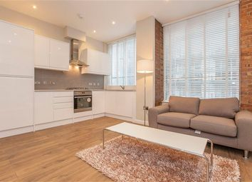 Thumbnail 2 bed flat to rent in Ability Plaza, 310 Kingsland Road, Haggerston, London