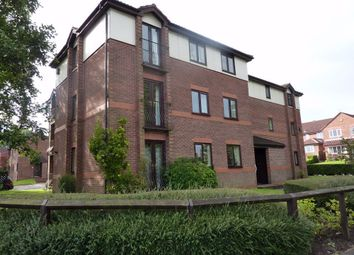 Thumbnail 2 bed flat to rent in Orchard House, Drummond Way, Macclesfield, Cheshire