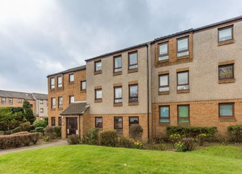 Thumbnail 1 bed flat for sale in 16/9 South Maybury, Maybury, Edinburgh
