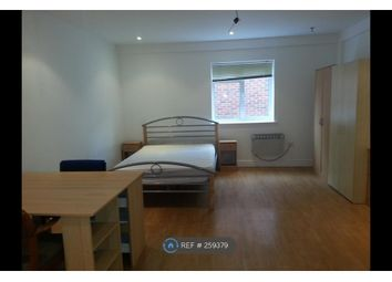 Thumbnail Studio to rent in Church Road, Hendon Central