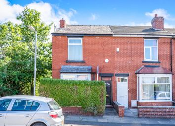 Thumbnail 3 bed end terrace house to rent in Richmond Street, Horwich, Bolton