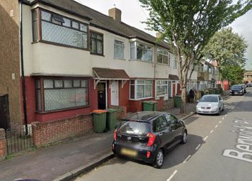 Thumbnail 4 bedroom terraced house to rent in Berwick Road, Canning Town, London, United Kingdom