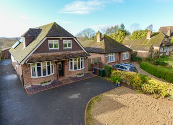 Thumbnail 5 bedroom detached bungalow for sale in Lenacre Street, Boughton Aluph, Ashford